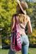 good vibrations boho bag
