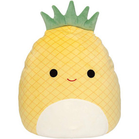 """maui the pineapple 12"""" squishmallow"""