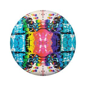 wingman pro, rainbow dye