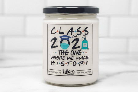 class of 2021 - clean laundry