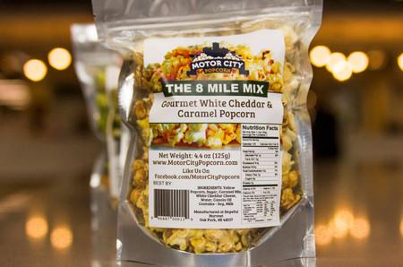 the 8 mile mix popcorn