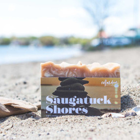 saugatuck shores bar soap