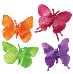 butterflies stretch