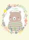 baby bear new baby