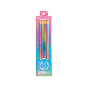 oh my glitter! graphite pencils