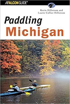 paddling michigan, guide