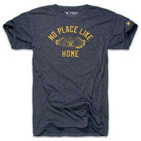 U of M the big house t-shirt (unisex)