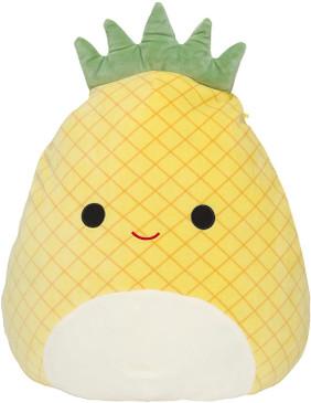 "pineapple maui  squishmallows 8"""