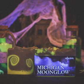michigan moonglow soap