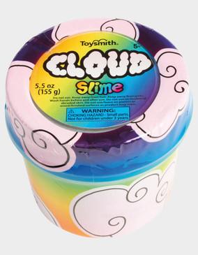 cloud slime (assorted)