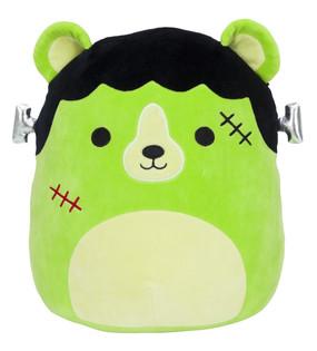 """halloween squishmallows 8"""", frankenstein bear"""