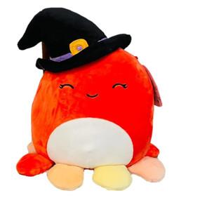 "halloween squishmallows 12"" - ocotpus"