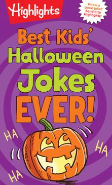 best kid's halloween jokes ever!