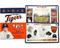 unique baby shower gift birthday detroit tigers fan board book toddler