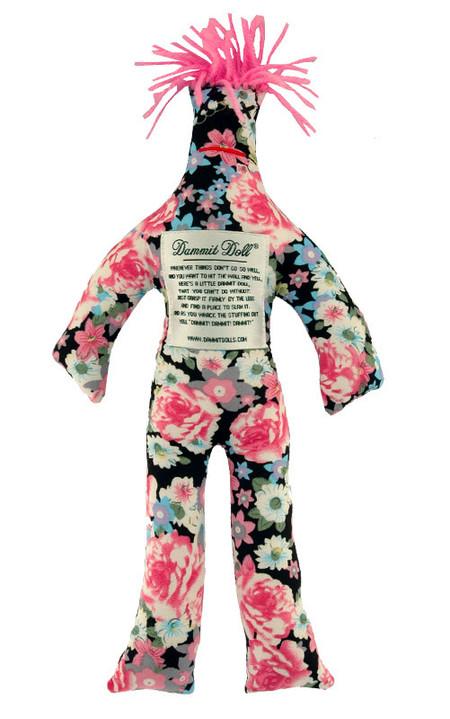 dammit damnit doll cute funny gift for girlfriend mom