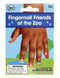 fingernail friends at the zoo stocking stuffer little girls cute nail decals stickers