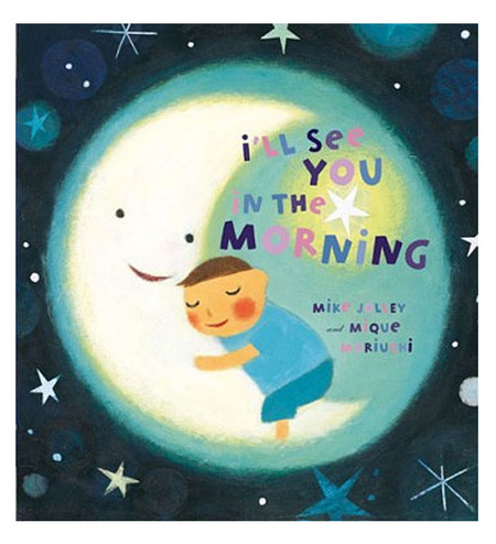 ill see you in the morning bedtime story stories board book