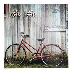 bicycle bike stud earrings cute stocking stuffer birthday gift for girl teen tween cyclist biker