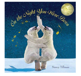 on the night that you were born board book unique great gift for baby girl boy toddler christening baptism gift