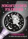 nighttime fairies a bedtime story stories shadow book kids little girls fun stocking stuffer gift
