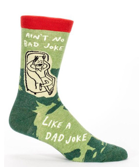 aint no bad joke like a dad joke funny cute humorous hilarious stocking stuffer father fathers day birthday