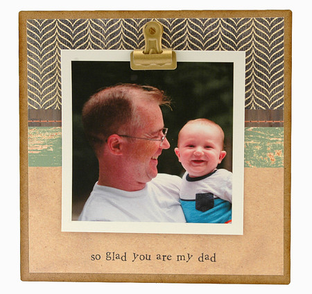 so glad you are  my dad rustic clip frame whimsical mothers day gift handmade usa custom personalized instagram fathers day gift unique