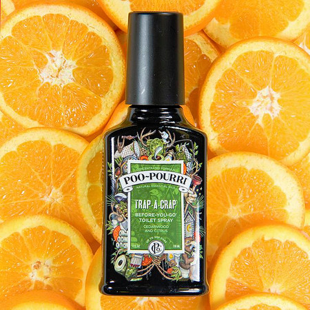 poo pourri bathroom deodorizer essential oils problem solver how to eliminate bathroom smell great gift for person that has everything  dad graduation dorm life travel citrus odor neutralizer citrus guy gift boyfriend husband father dad