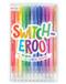 switcheroo color changing marker set ooly cool art supplies stocking stuffer kids teen tween little boy girl unique drawing creative