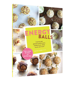 energy balls,recipe book,cookbook,no bake