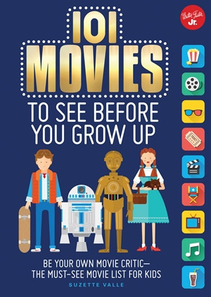 movies,books,gifts for kids