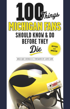 michigan,university of michigan,facts,book