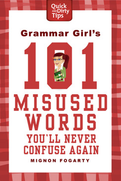 grammar,grammar girl,book,funny