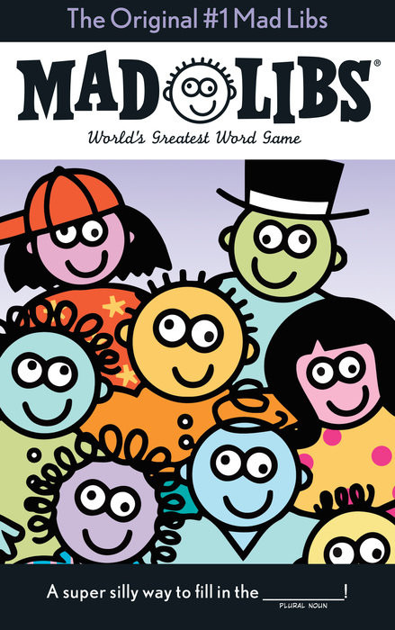 mad libs,books,funny,word games,kids