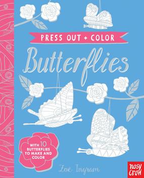 butterflies,books,activity books,coloring books,ornaments