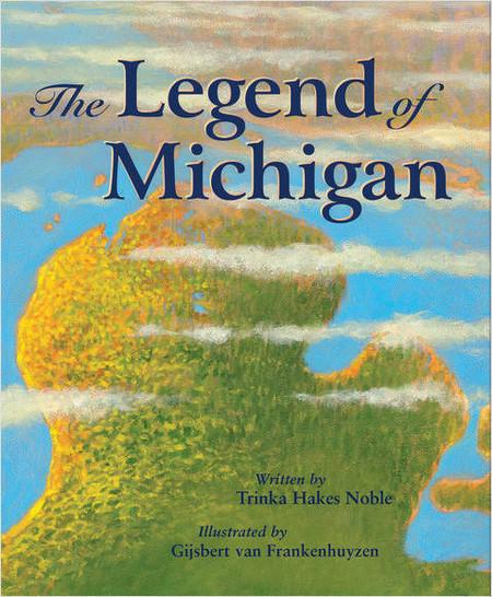 michigan,history,history of michigan,books