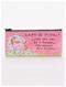 pencil case,unicorn,cute,be yourself