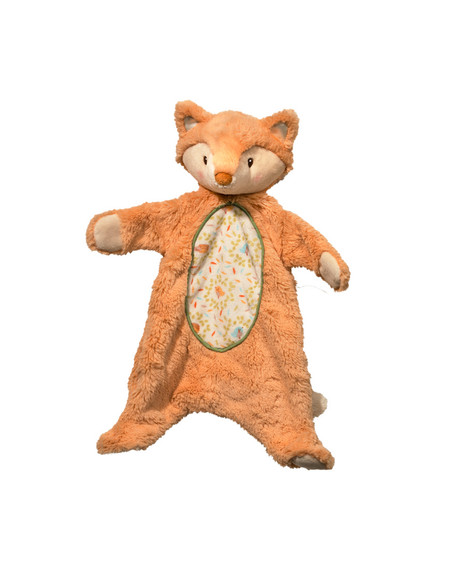 sshlumpie, fox, animal, baby blankets