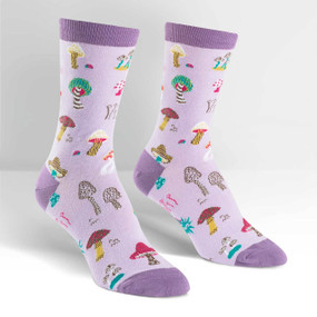 Fun Guys Womens Socks