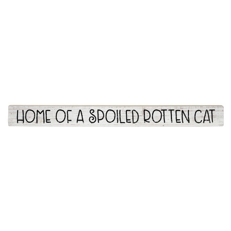 sign, decor, home, decoration, pets, animals, cats