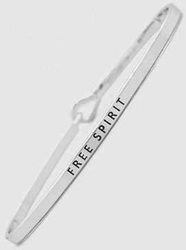 bangle, bracelet, free spirit