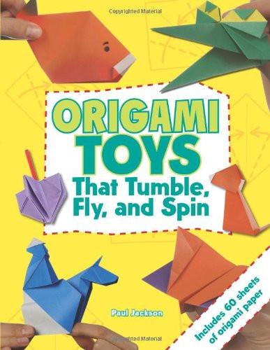 books, origami, interactive, art, children, kids, craft
