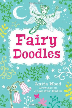 fairies, doodles, books, children's book, drawing, art