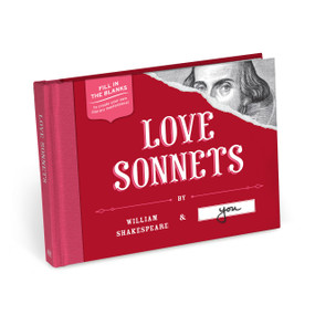 love sonnets, fill in, fill in the blank, classics, shakespeare