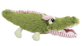 tooth fairy, pillow, tooth fairy pillow, cute, stuffed animal, kid, child, alligator