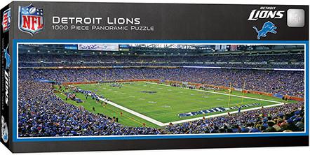 puzzles,detroit,lions,stadium,sports,football