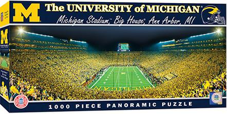 puzzles,university of michigan,stadium,sports,football