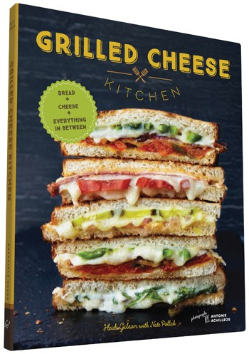 recipes, cookbook, grilled cheese, fancy grilled cheese, food
