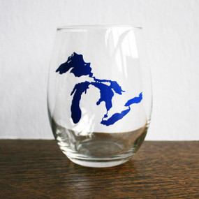 detroit, glass, michigan pride, drinking, kitchen ware, dishes, wine