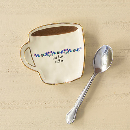 spoon rest, kitchen supplies, dishes, cute, coffee lover