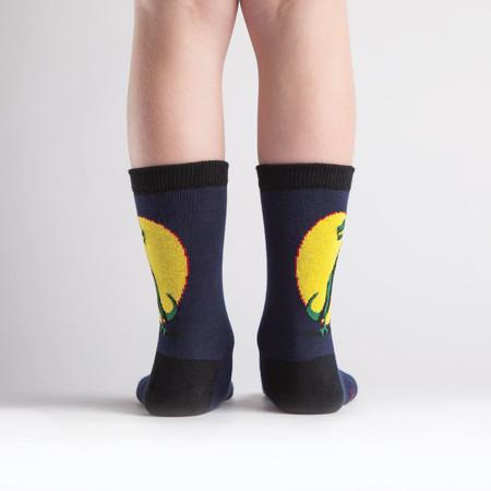 socks, kid's socks, novelty, retro